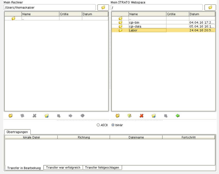 Strato Webhosting Test Und Erfahrungen