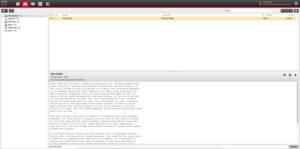 Web-Mailer von All-Inkl in der Übersicht