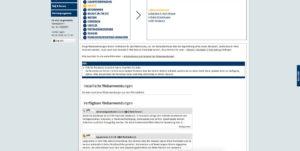Host Europe 1-Klick-Installer für Webanwendungen