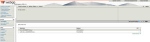 Restore-Funktion im Webspace-Admin